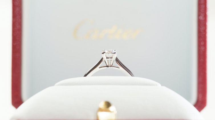 century-old luxury jewellery ploy