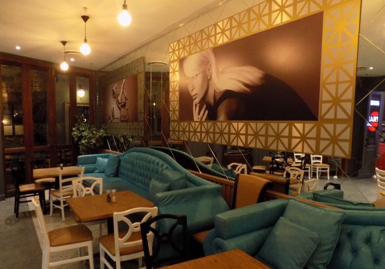 Donatellas The best Italian restaurant in Montecasino
